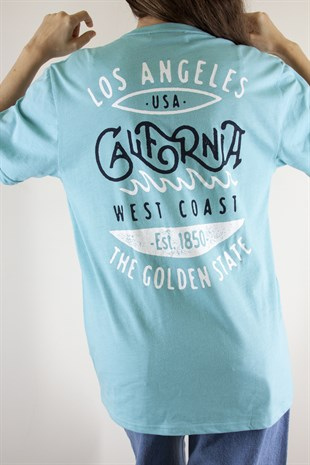California West Coast Tshirt